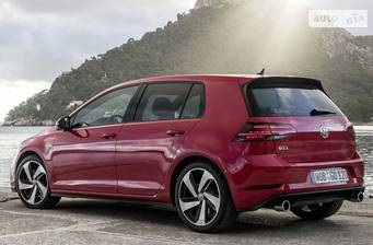 Volkswagen Golf GTI New VII 2.0 TFSI АT (230 л.с.) 2018