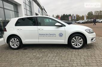 Volkswagen Golf 2020 Team