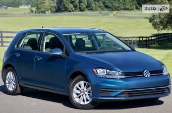 Volkswagen Golf New VII 1.0 TSI МТ (85 л.с.) 2018