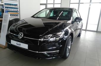 Volkswagen Golf New VII 1.4 TSI AТ (150 л.с.) 2019