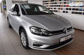 Volkswagen Golf New VII 1.4 TSI AТ (125 л.с.) 2019