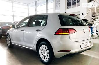 Volkswagen Golf 2019 Life