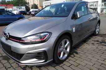 Volkswagen Golf GTi Performance 2.0 TSI DSG (245 л.с.) 2020