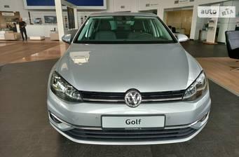 Volkswagen Golf 2020 Team
