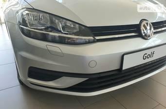 Volkswagen Golf 2018 Life