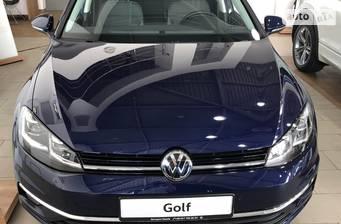 Volkswagen Golf New VII 1.4 TSI AТ (125 л.с.) 2020