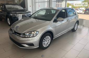 Volkswagen Golf New VII 1.4 TSI AТ (125 л.с.) 2020