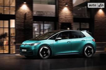 Volkswagen ID.3 2020