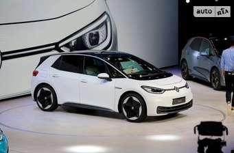 Volkswagen ID.3 2021 в Киев