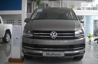 Volkswagen Multivan New 2.0 TDI МТ (75 kW) 2018