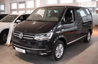 Volkswagen Multivan New 2.0TDI DSG (132 kW) Alpen 2018