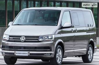 Volkswagen Multivan New 2.0 TDI DSG (103 kW) 2019