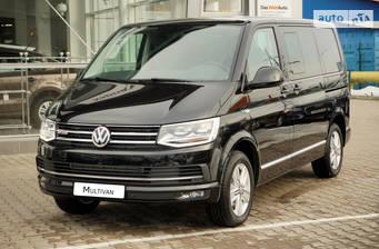 Volkswagen Multivan New 2.0 BiTDI DSG (132 kW) 4Motion 2019