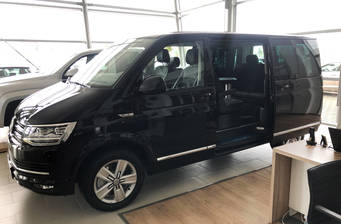 Volkswagen Multivan New 2.0 BiTDI DSG (132 kW) 4Motion 2018