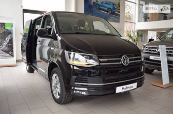 Volkswagen Multivan New 2.0TDI DSG (132 kW) Alpen 2019