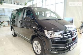 Volkswagen Multivan 2019 Alpen