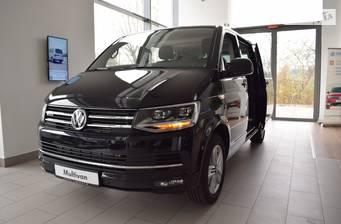 Volkswagen Multivan 2019 HL Alpen