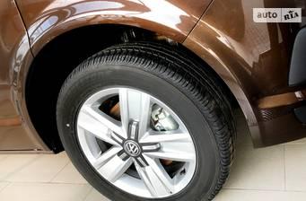 Volkswagen Multivan 2019 Comfortline
