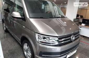 Volkswagen Multivan 2019 в Киев