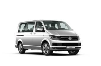 Volkswagen Multivan 2019