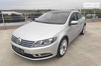 Volkswagen Passat CC 2015 Individual