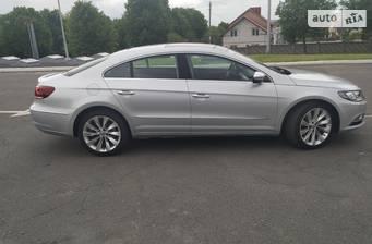 Volkswagen Passat CC 2015 Status Life