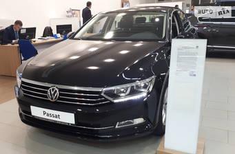 Volkswagen Passat B8 2.0 TDI AT (150 л.с.) 2018