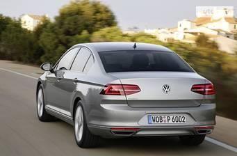Volkswagen Passat B8 1.8 TSI АТ (180 л.с.) 2019