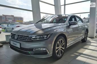 Volkswagen Passat B8 2.0 TDI AT (150 л.с.) 2019