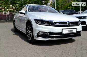 Volkswagen Passat B8 2.0 TDI AT (150 л.с.) 2020