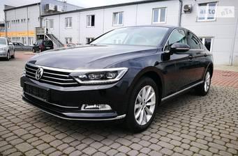 Volkswagen Passat 2018 Executive Life