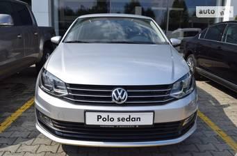 Volkswagen Polo 2019 Comfortline