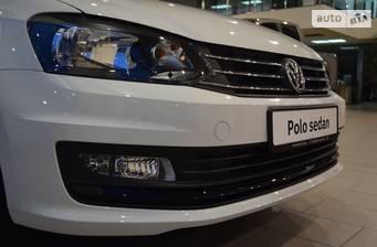 Volkswagen Polo 2019 Life