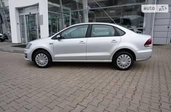 Volkswagen Polo 2019 Individual