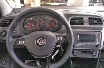 Volkswagen Polo 2020 Comfortline