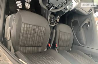 Volkswagen Polo 2019