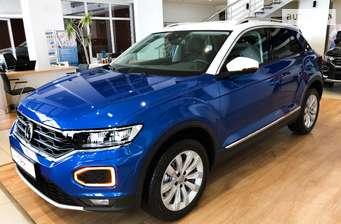 Volkswagen T-Roc 2019 в Львов