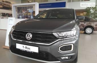 Volkswagen T-Roc 2019