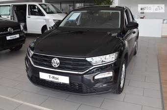 Volkswagen T-Roc 1.5 TSI DSG (150 л.с.) 2020