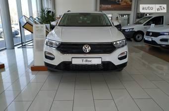 Volkswagen T-Roc 2019 Individual