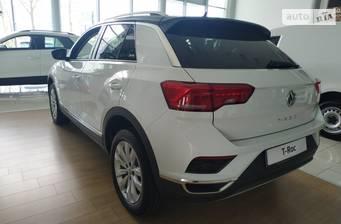 Volkswagen T-Roc 2019 Sport