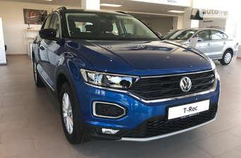 Volkswagen T-Roc 2019 в Кропивницкий (Кировоград)