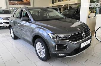 Volkswagen T-Roc 2019 Style