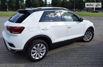 Volkswagen T-Roc 2020 Sport