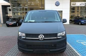 Volkswagen T6 (Transporter) груз 2020