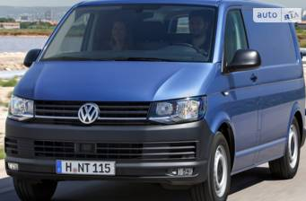 Volkswagen T6 (Transporter) груз 2019 Pro