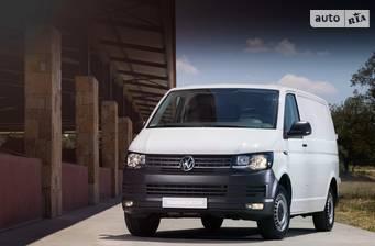 Volkswagen T6 (Transporter) груз 2.0 l BiTDI DSG (132 kW) 2017