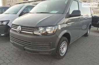 Volkswagen T6 (Transporter) груз 2.0 TDI MT (102 л.с.) LR 2018