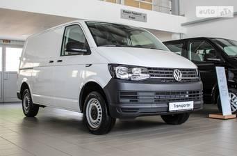 Volkswagen T6 (Transporter) груз 2.0 l TDI МТ (75 kW) 2019