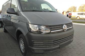 Volkswagen T6 (Transporter) груз 2.0 TDI MT (102 л.с.) LR 2019